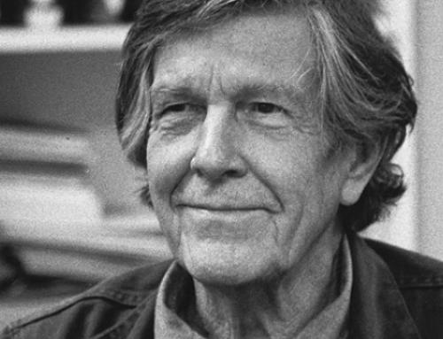 John Cage 100 år
