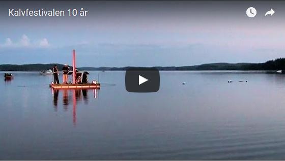 Kalvfestivalen 10 år (2004-2013)