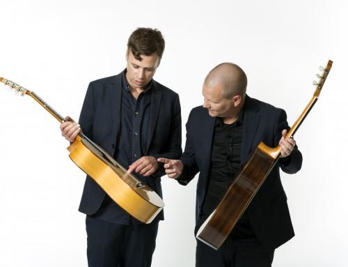 Kalvfestivalen sprider ny musik i Boråsregionen