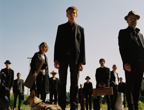 The Kalv festival 2020 welcomes ensemble mosaik!