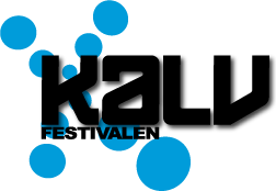 Kalvfestivalen Logotyp